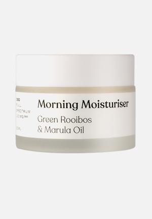 CBD Morning Moisturiser - 50ml