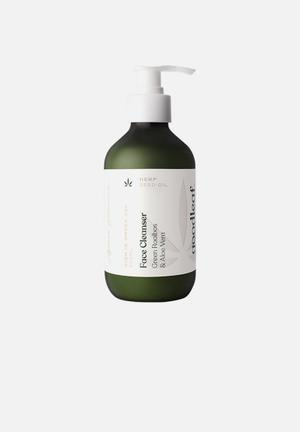 Hemp Face Cleanser - 200ml
