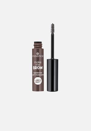Make me brow eyebrow gel mascara - 02 browny brows