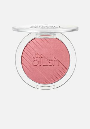 the blush - 10 befitting