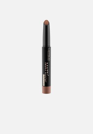 Mattlover lipstick pen - 060 top it with cinnamon
