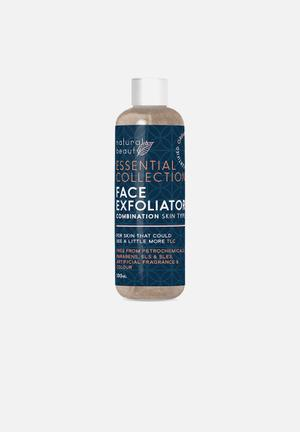 The Essential Collection Exfoliator