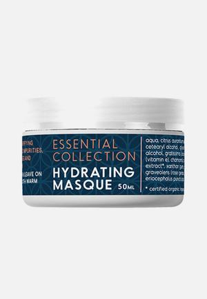 The Essential Collection Hydrating Masque