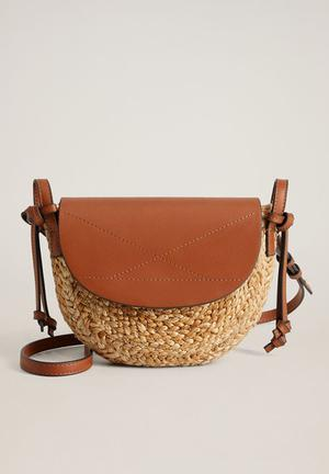 Capela bag - brown