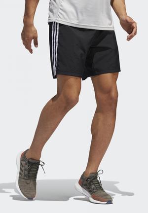 Run it shorts - black