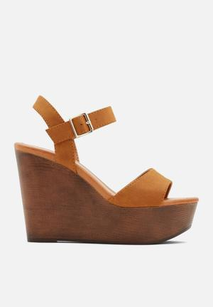 Roraima wedge - brown