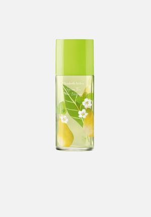 Green Tea Pear Bossom EDT - 100ml