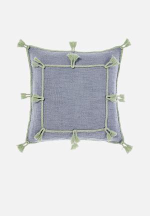 Hannah cushion cover - sky