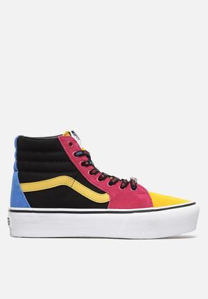 Vans - Buy Vans Sneakers \u0026 Shoes Online