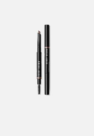 Perfectly defined long-wear brow pencil honey brown