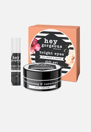Bright Eyes Eye Cream Gift Set