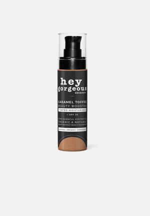 Beauty Booster Tinted Moisturiser - Caramel Toffee