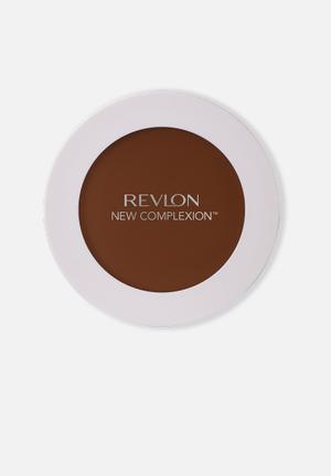 New complexion one step makeup - hazelnut