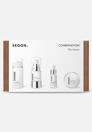 BASIC 4 COMBINATION Starter Kit