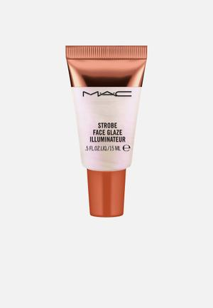 Bronzing Strobe Face Glaze - Like it Lilac That
