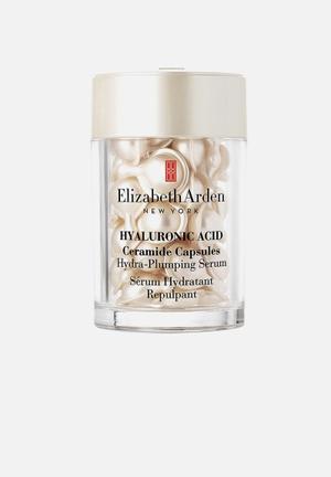Hyaluronic Acid Ceramide Capsules Hydra-Plumping Serum - 30pc
