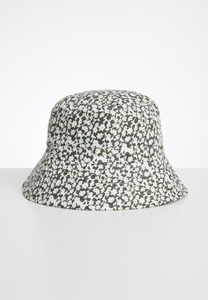 Lola  bucket hat - multi