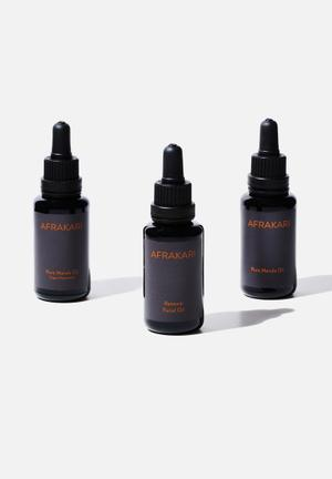 Serums Of Africa Gift Set