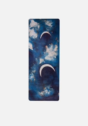 Luxe Collection Yoga Mat- Moonmagic Edition