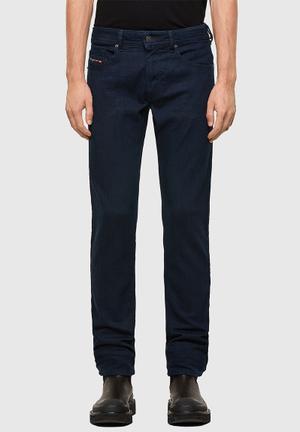 Thommer-x l.32 trousers - dark blue