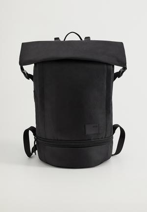 Backpack berlin - black