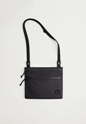 Handbag sonar - black