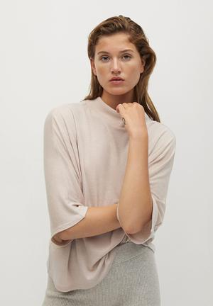 T-shirt carol - light beige