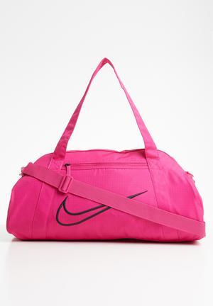 Nike gym club - pink