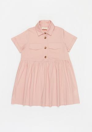 Girls Dresses & Skirts (2-8) | Dresses For Girls | Superbalist
