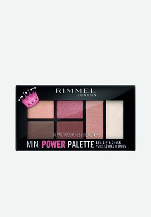Mini Power Palette - 003 Queen