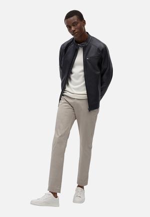 Joseno2 jacket - navy