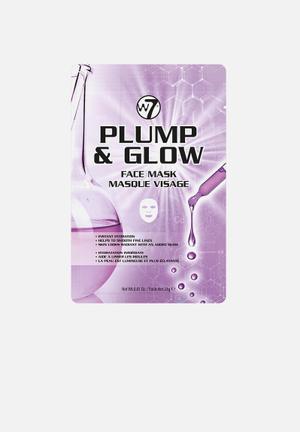 Plump & Glow Face Mask