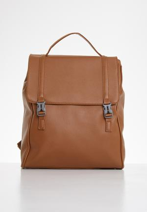 Tobin backpack - brown