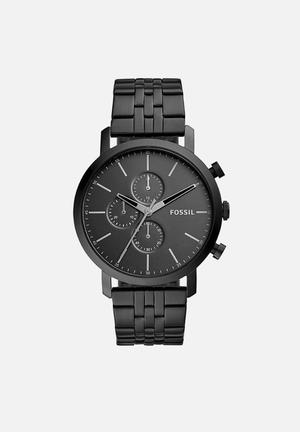 Luther chrono - black