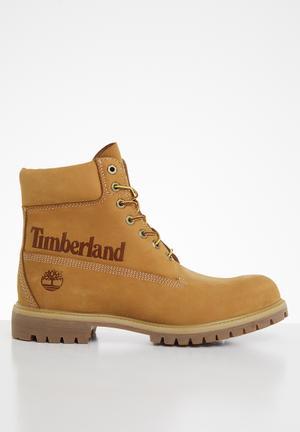 """6"""" premium boot - tan"""