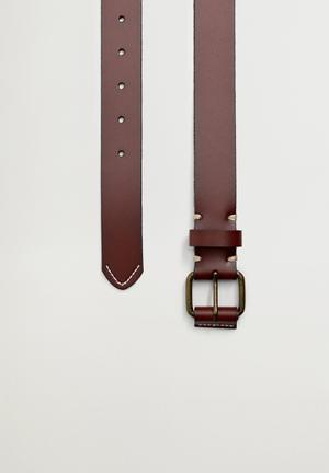 Belt ivan - brown