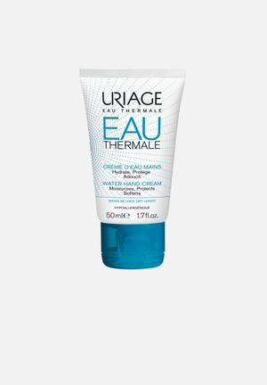 Eau Thermale Water Hydration Hand Cream