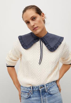 Sweater luisa - ercu