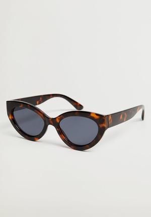Bosco sunglasses - dark brown