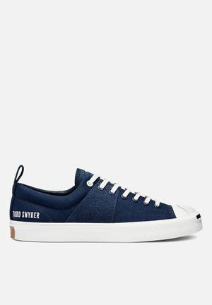 Converse x Todd Snyder Jack Purcell Low