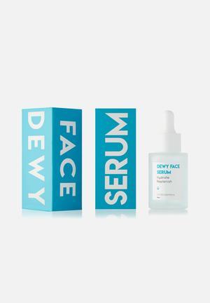 Dewy Face Serum - Hyaluronic Acid 2% + Vitamin B5