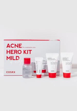 Acne Hero Kit - Mild for Combination Skin