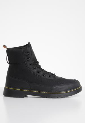 Bear boot - black