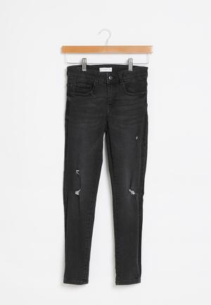 Jeans Calvin - black