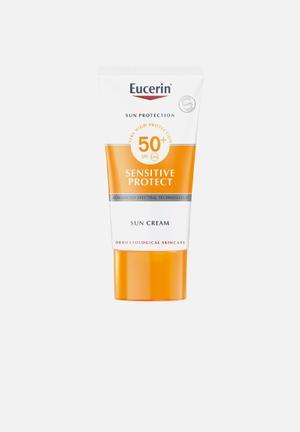 Sun Creme Sensitive Protect SPF 50+ - 50ml