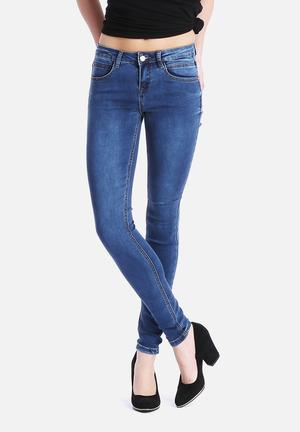 Supersoft Superskinny Jeans