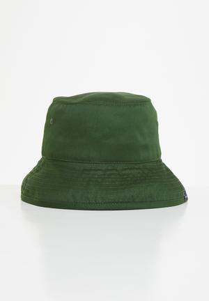 Safari bucket hat - olive