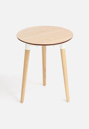 Fjord Side Table