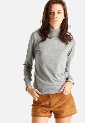Margo Roll Neck Sweater