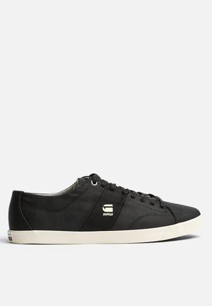 G-Star RAW Avery II HB Nylon Sneakers Black